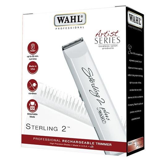 Wahl Sterling 2 Trimmer