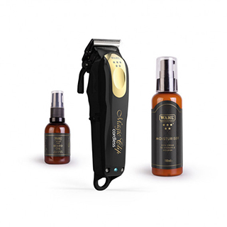 Wahl Limited Edition Cordless Magic Clip kit