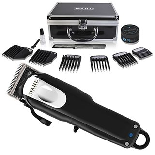 Wahl Academy Cordless Clipper Kit