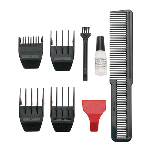Wahl Academy Rechargeable Trimmer
