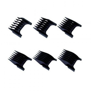 WAHL COMB ATTACHMENT PACK NO.1-4, 6 + 8 FOR BELISSIMA