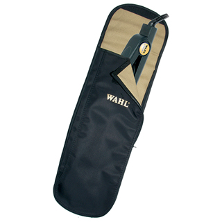 Wahl Heat Resistant Iron / Tong Pouch