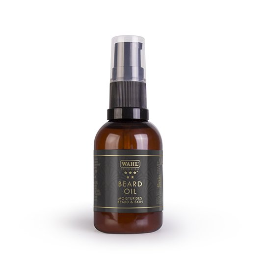 Wahl 5* Beard Oil 50ml