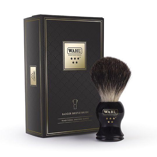Wahl 5* Badger Bristle Shaving Brush