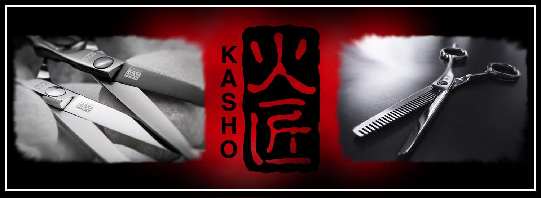 Kasho Brand