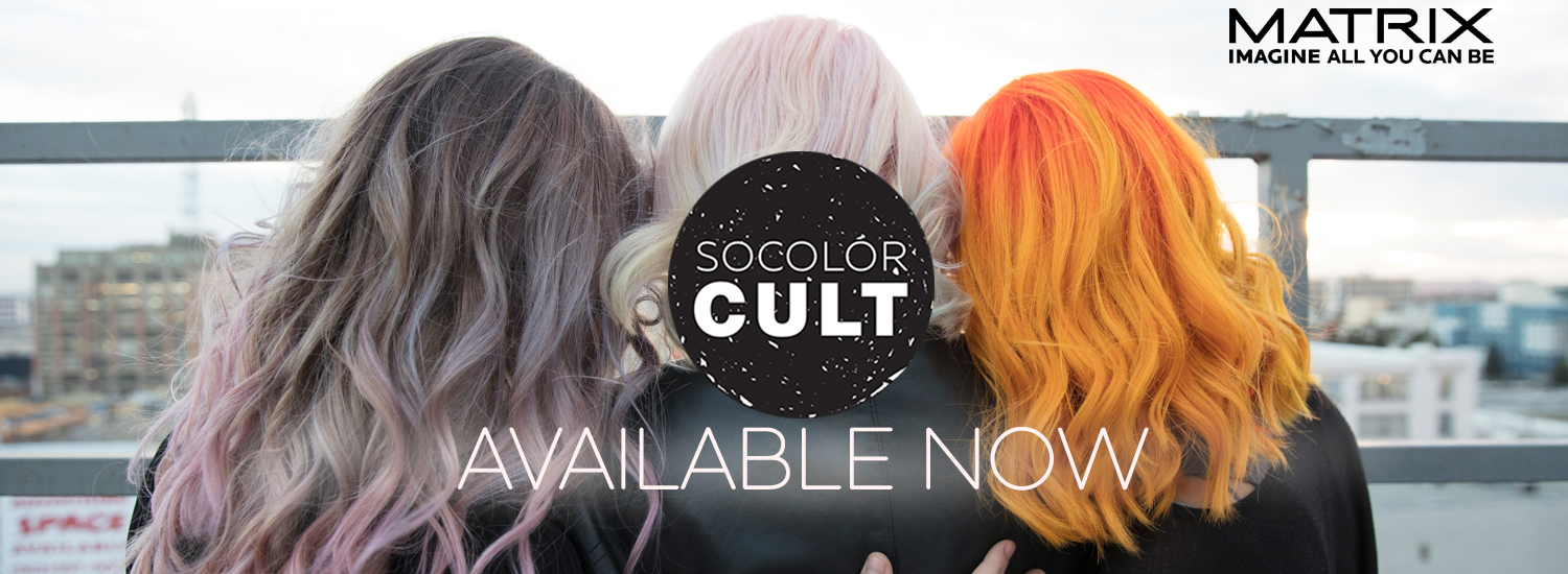 SoColor Cult Launch Date