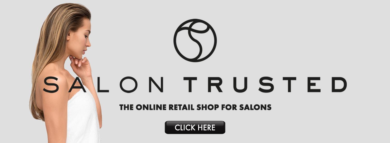 Salon Trusted