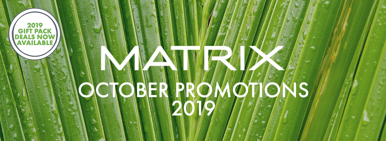 10. October Promotions 2019