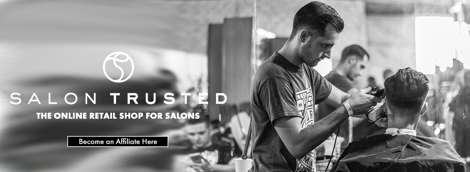 Salon Trusted Barber