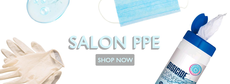 Salon PPE