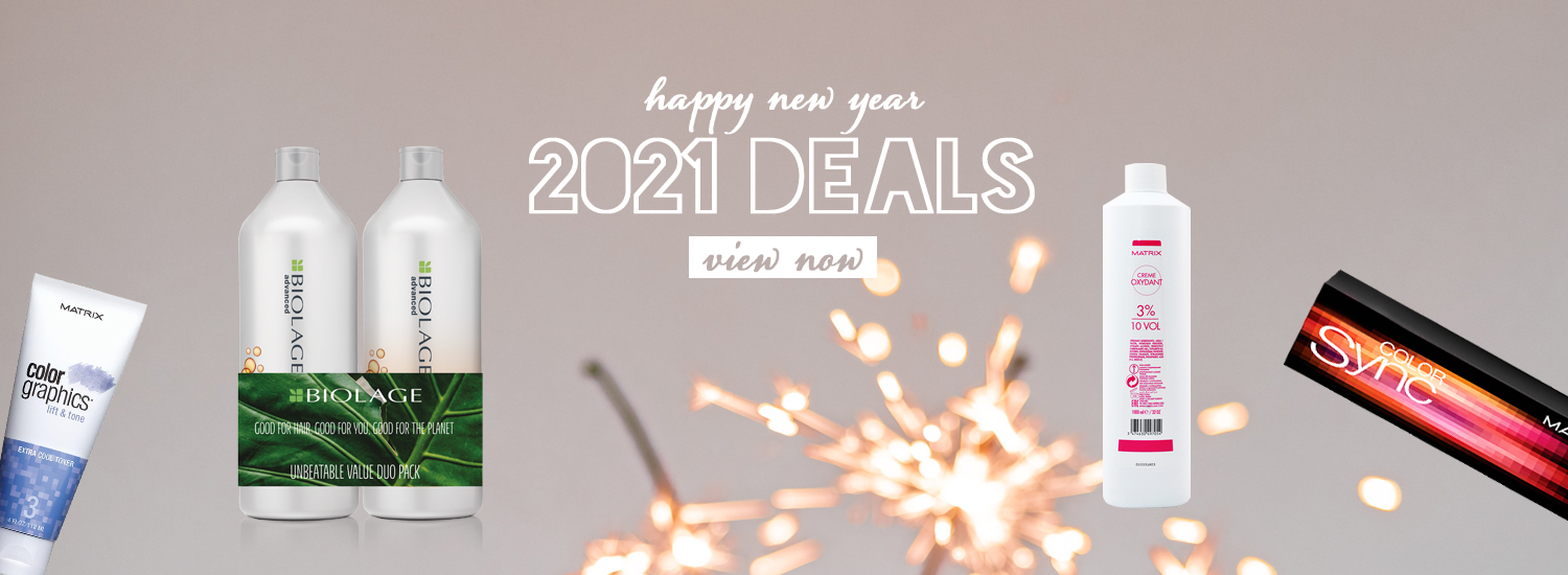 January 2021 Promotions