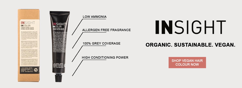 Insight Incolor Brand