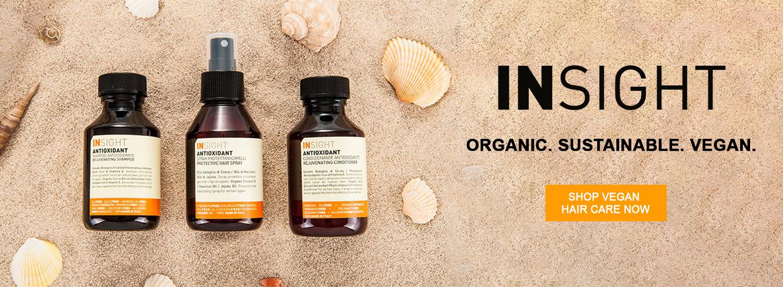 Insight Antioxidant Brand