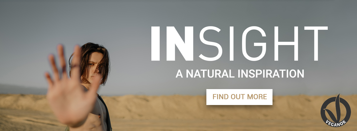 Insight Intro Promotion Banner