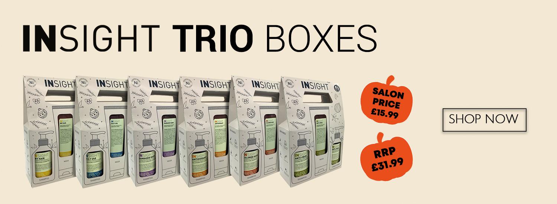 Insight Gift Trio Boxes
