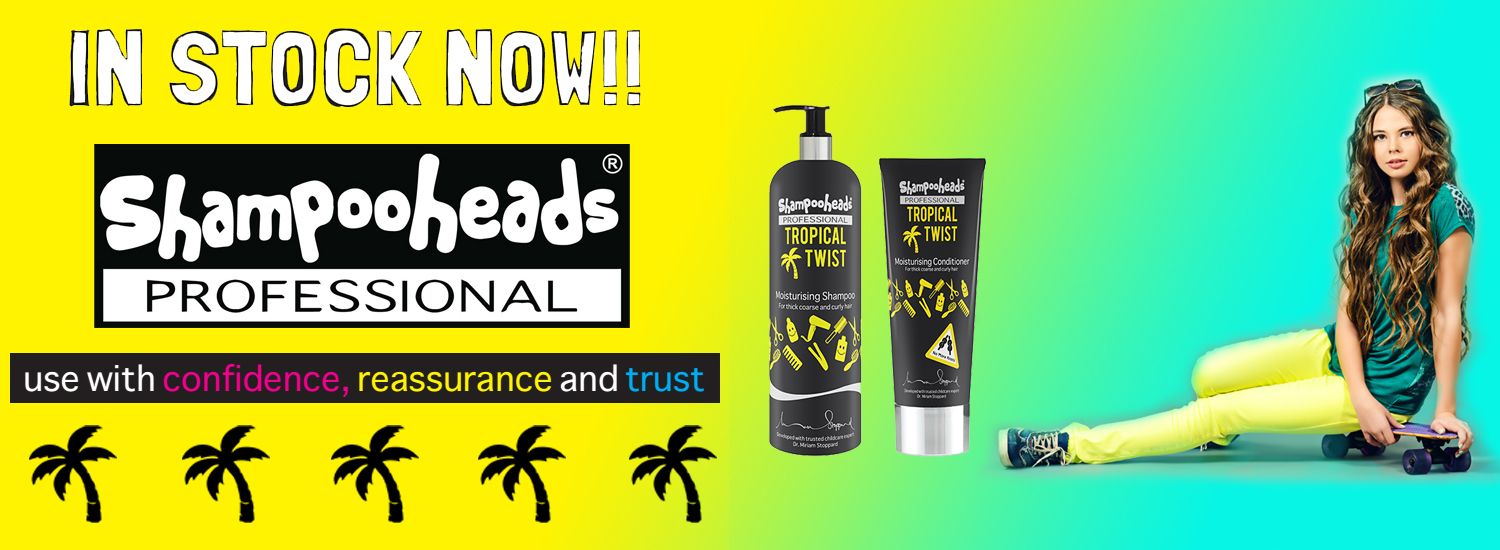 Shampooheads In Stock 2